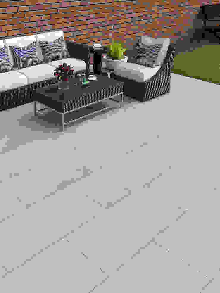 Paving Slabs by Royale Stones Royale Stones Limited Abri de jardin