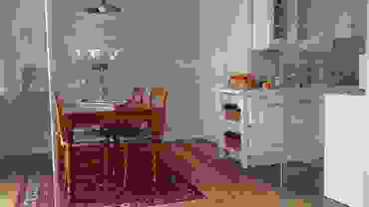 EGENOR S.L 小廚房 White
