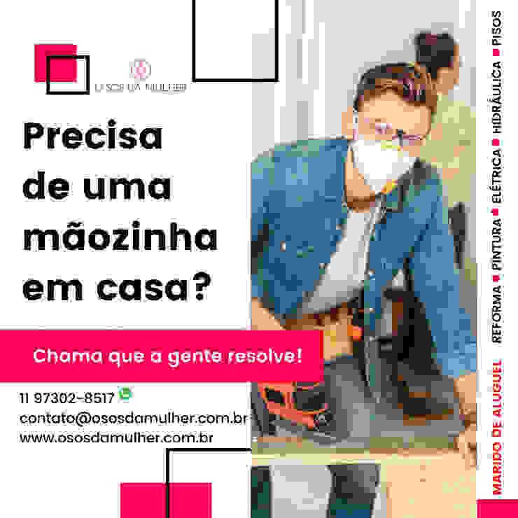 O SOS DA MULHER Condominios