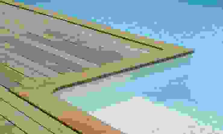 CASÁRBOL Garden Pool