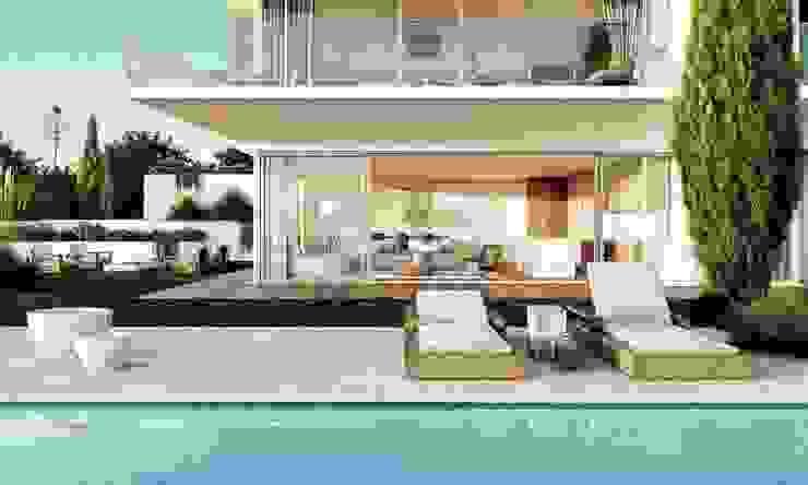 Propriété Générale International Real Estate Zen garden