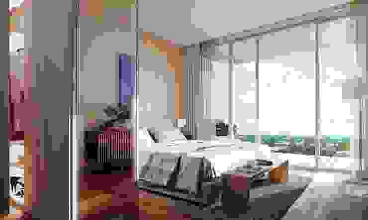 Propriété Générale International Real Estate Small bedroom