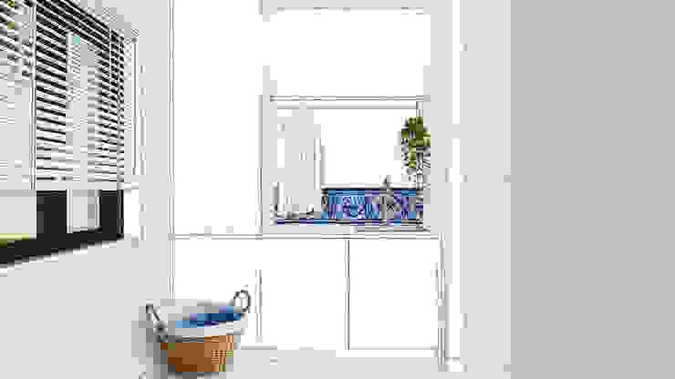 Douro Boutique Home Alcaria, Interior Design Cozinhas modernas