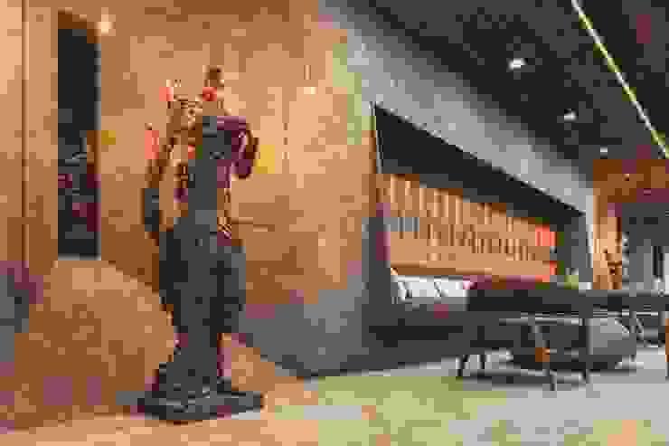 Otel – 1 | Konsept Tasarım (Avan Proje) VERO CONCEPT MİMARLIK Modern Oteller