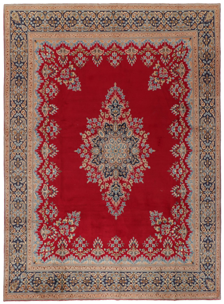 Persian House Lantai