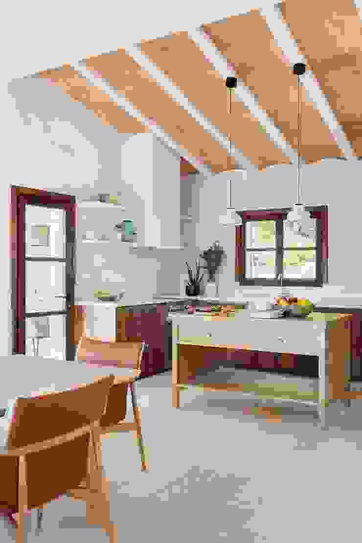Bloomint design Cocinas de estilo mediterráneo
