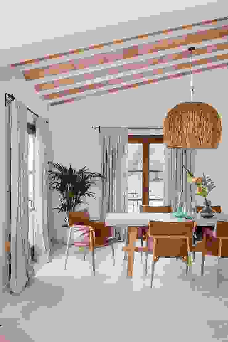 Bloomint design Comedores de estilo mediterráneo