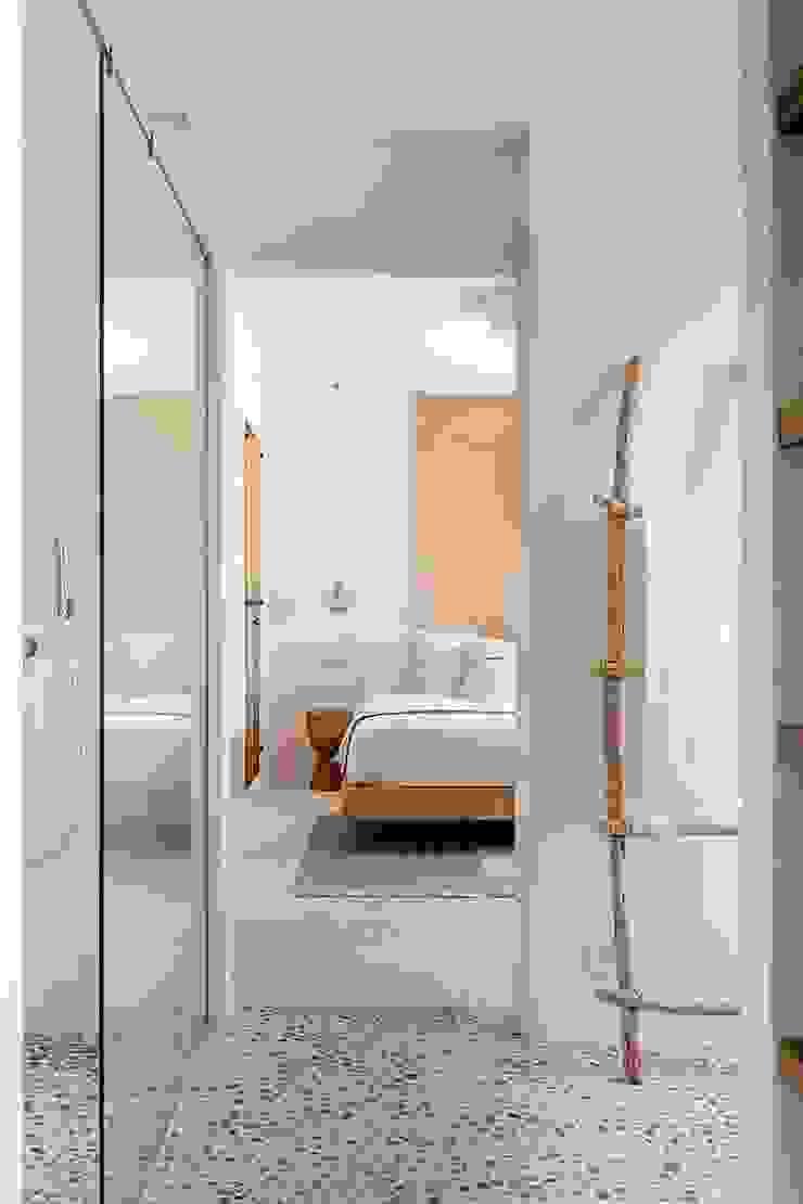 Bloomint design Cuartos de estilo mediterráneo