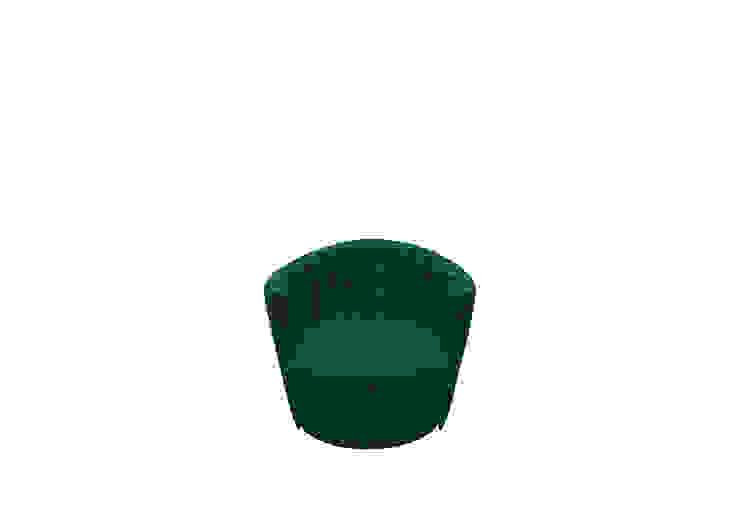 Muffin ByOriginal Corredor, hall e escadasSofás, cadeiras e bancos
