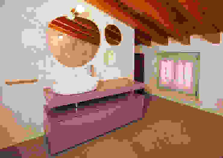 viemme61 Ванная комнатаВанны и душевые Бумага Розовый