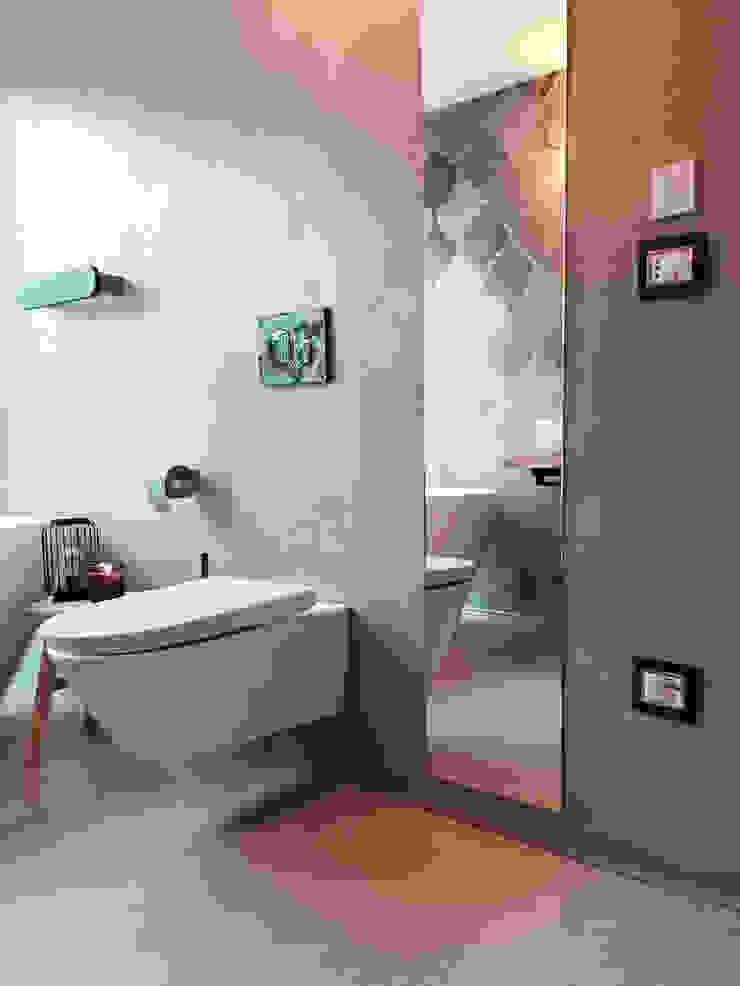 viemme61 Ванная комнатаРаковины Серый