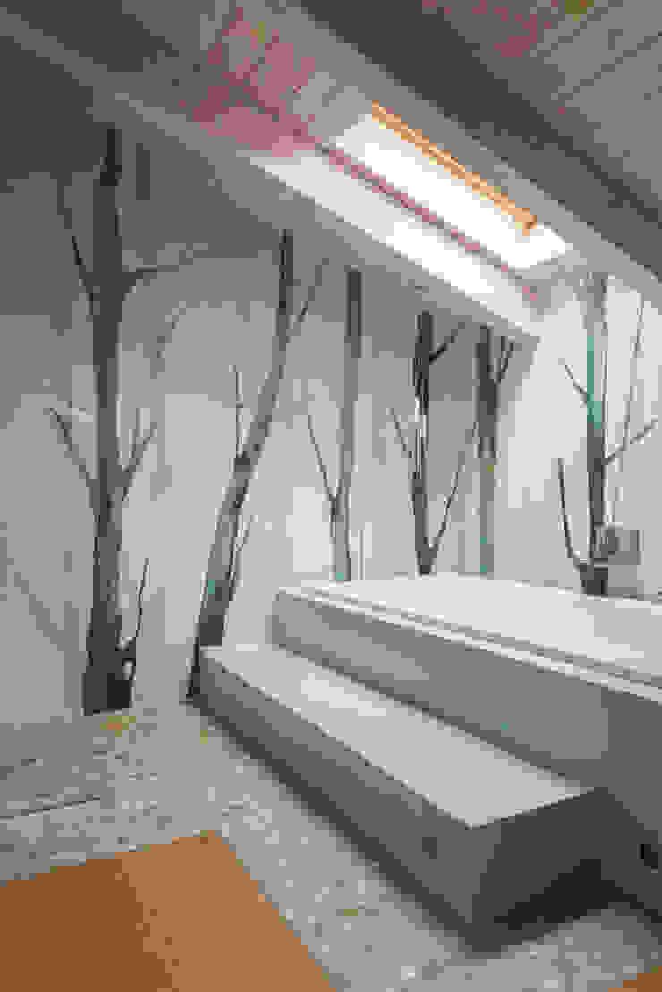 viemme61 Ванная комнатаВанны и душевые Бумага Зеленый