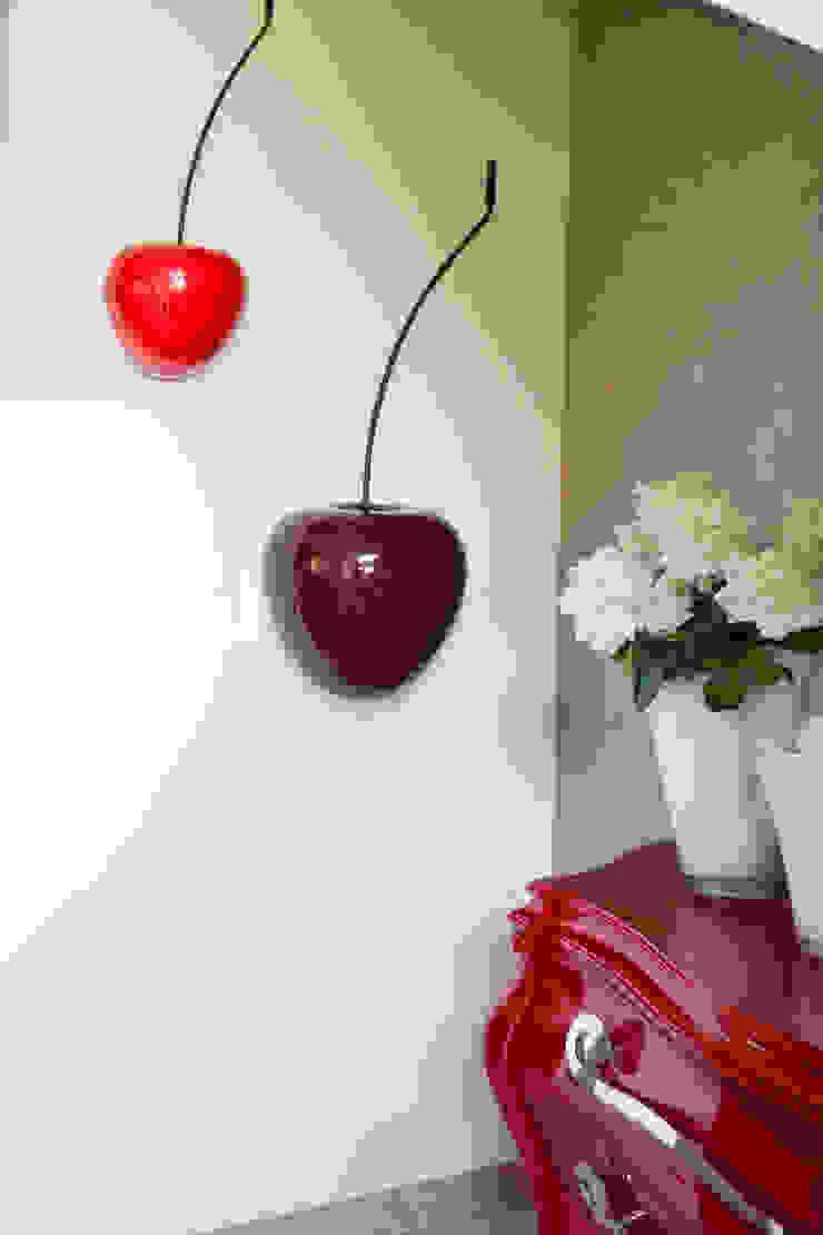 Decorazioni viemme61 SoggiornoAccessori & Decorazioni Rosso