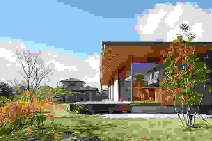 北上尾の家 株式会社 結設計 木造住宅 木