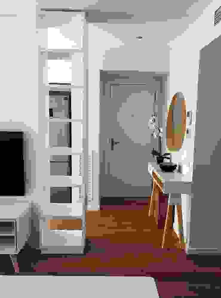 DEKMAK interiores ВітальняЗберігання