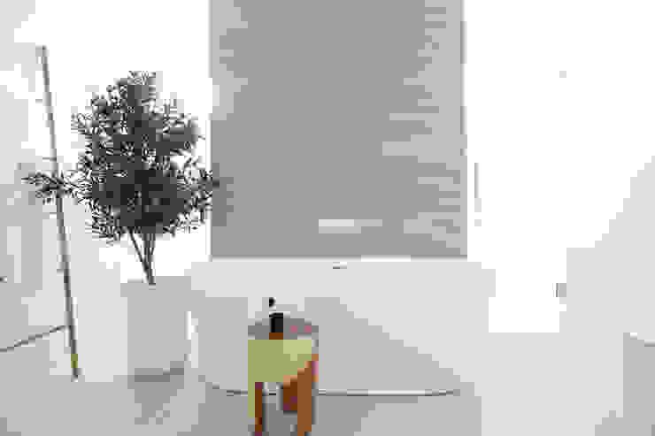 Casa das Salinas 2   Casa de Banho Catarina Batista Studio Casas de banho modernas