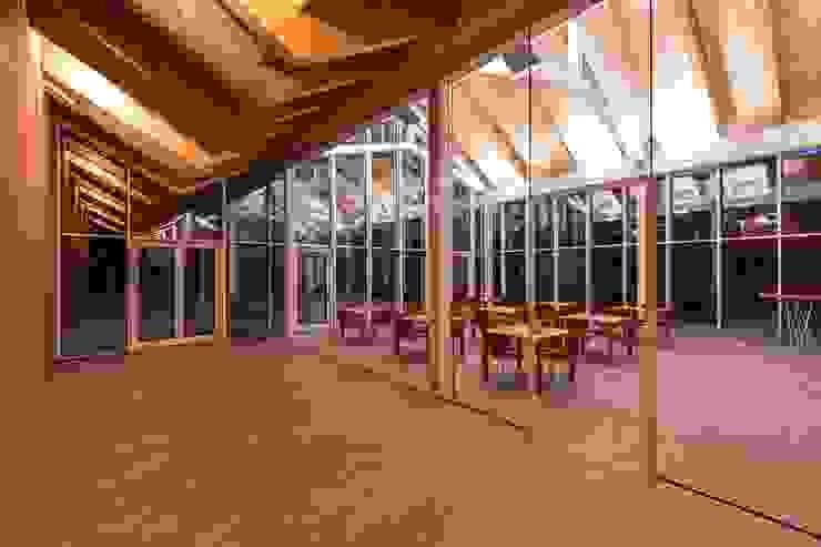 Elia Falaschi Fotografo Office buildings