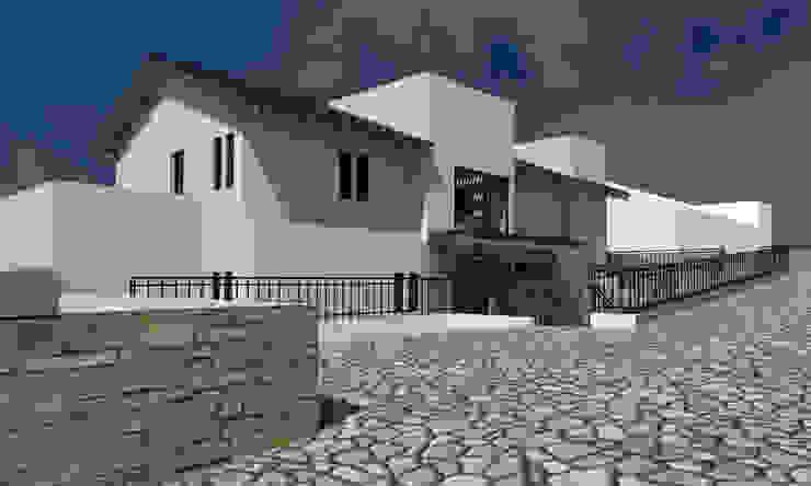 Arquitecto Rafael Balbi