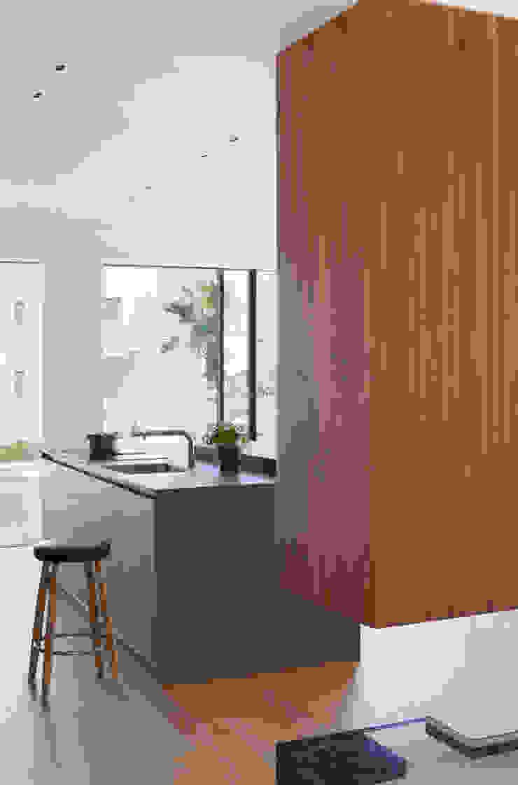 CP Parquet Built-in kitchens Wood