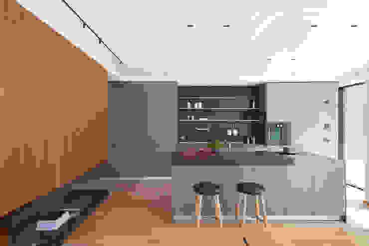 CP Parquet Kitchen Wood