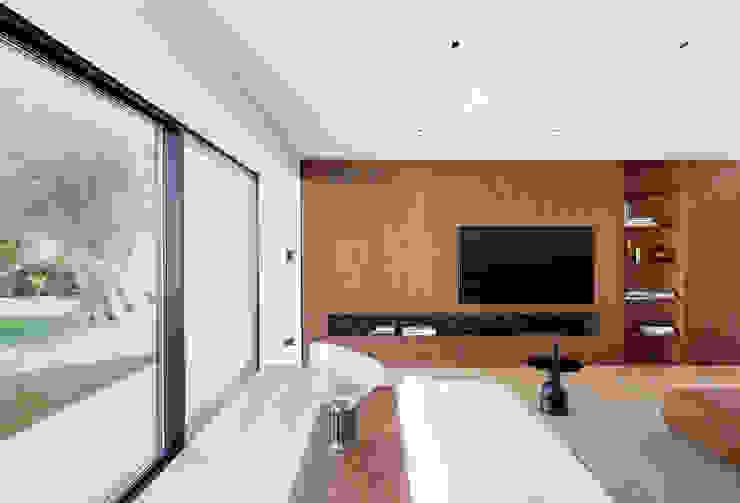 CP Parquet Living room Wood