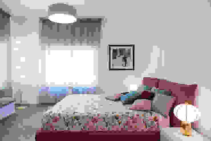 CP Parquet Modern Bedroom Wood