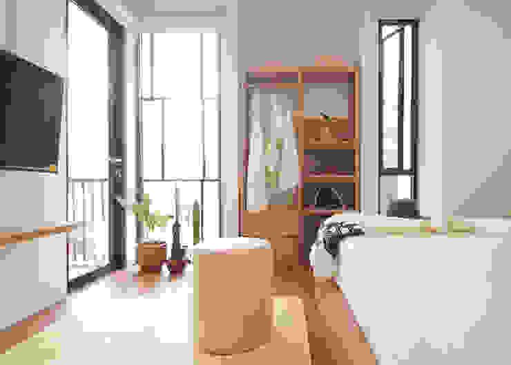Paradesa Residence ASAT.Studio Kamar Tidur Modern