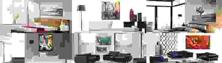 Louis Leonard Art Centros de exhibiciones