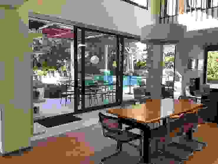Gomez-Ferrer arquitectos ห้องทานข้าว