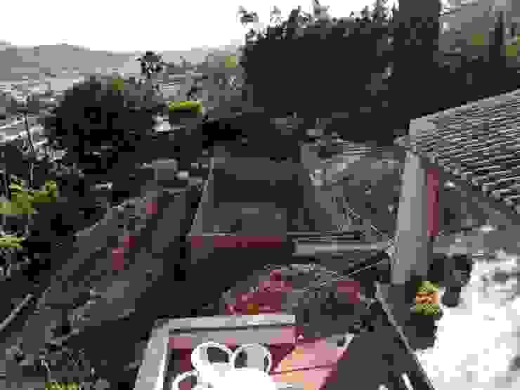 Gomez-Ferrer arquitectos Infinity pool