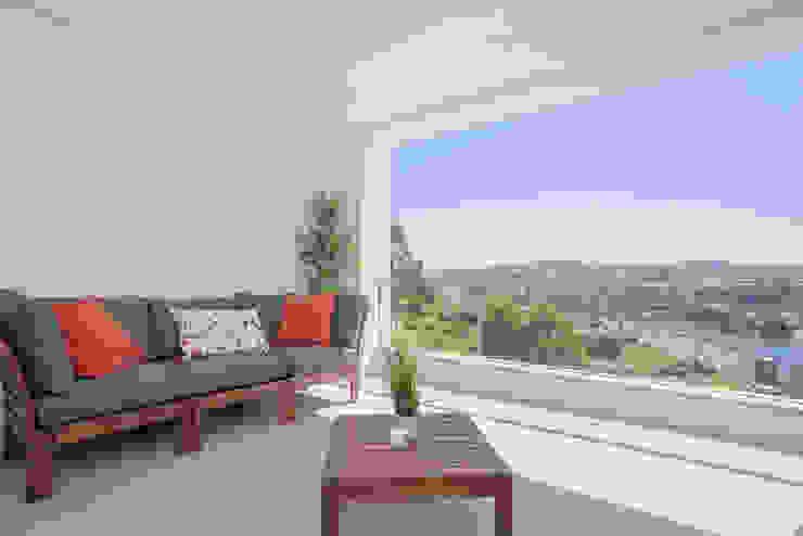 Luxury River View Apartments Liiiving Hotéis modernos