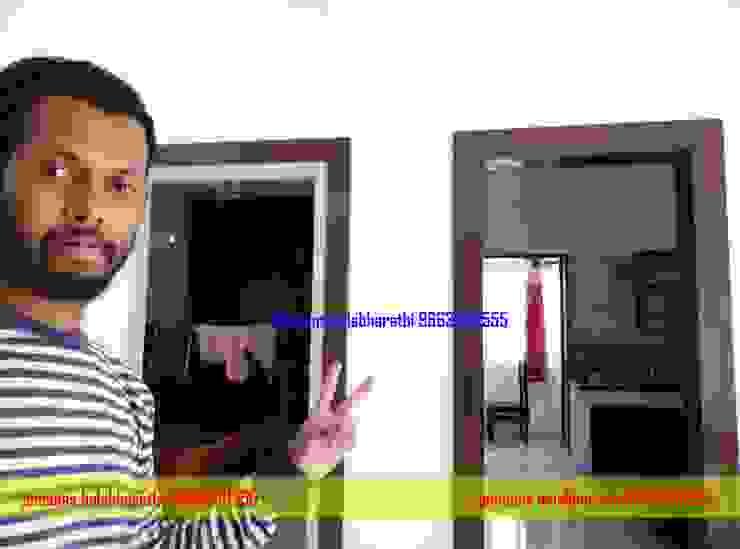 Balabharathi pvc interiors Hindupur 9663000555 balabharathi pvc interior design Interior landscaping Plastic Wood effect