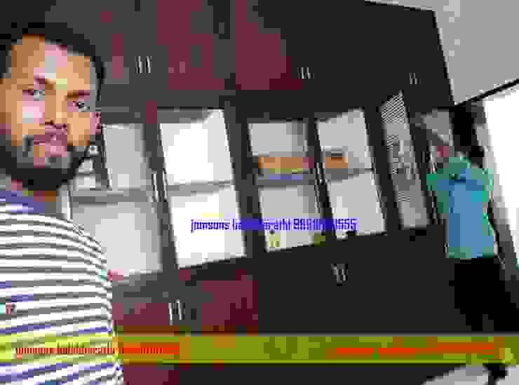 PVC Modular Kitchen Hindupur 9663000555 balabharathi pvc interior design KitchenTables & chairs Plastic Wood effect