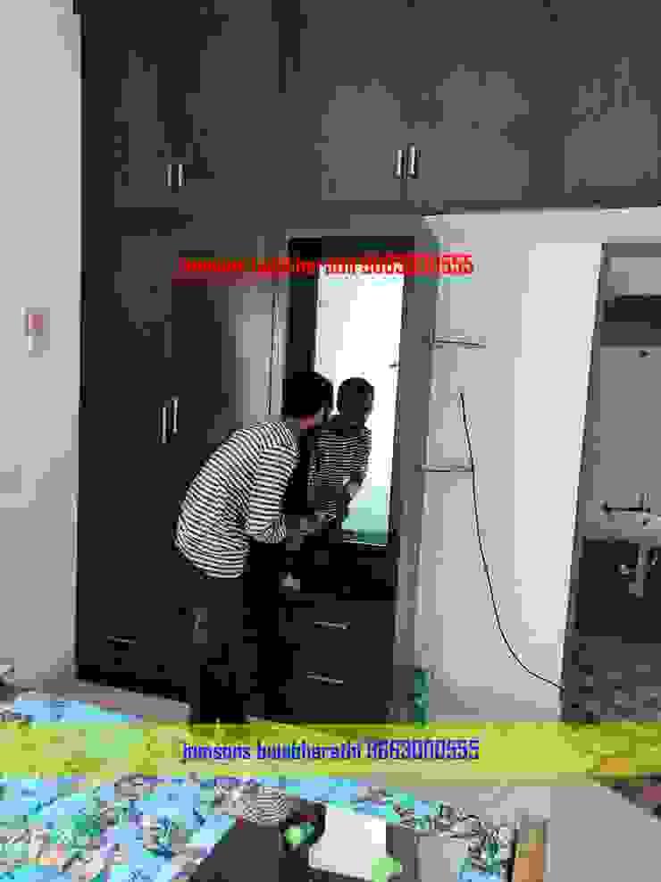 pvc dressign table Hindupur 9663000555 balabharathi pvc interior design Dressing roomMirrors Plastic Wood effect