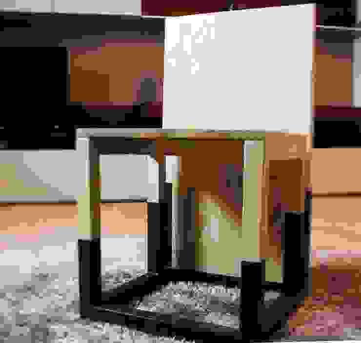 WoodLikeDesign ВітальняТабурети та стільці Масив