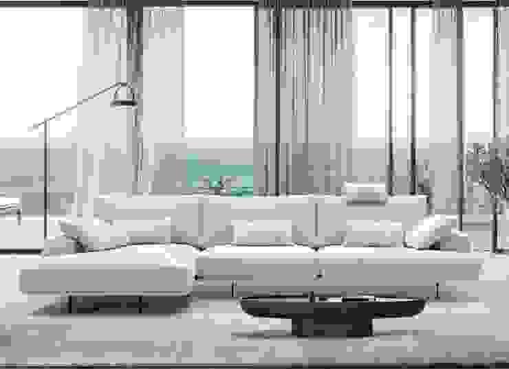 Intense mobiliário e interiores Living roomSofas & armchairs