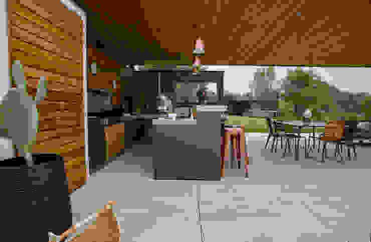 Alfa Forni Garden Greenhouses & pavilions