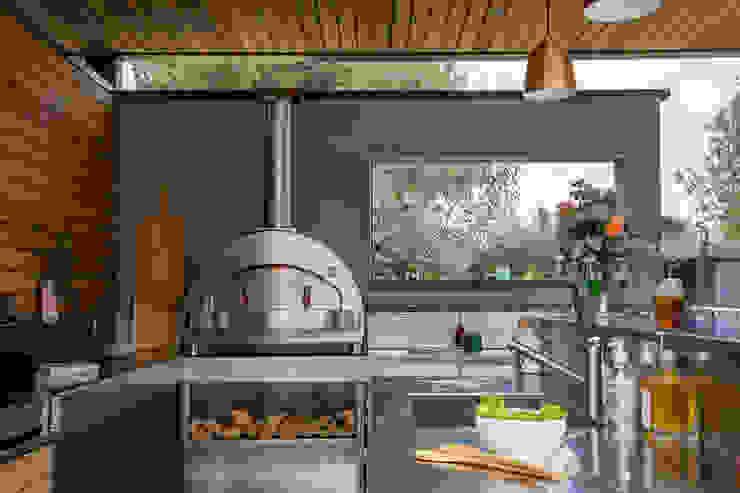Alfa Forni Balconies, verandas & terraces Accessories & decoration
