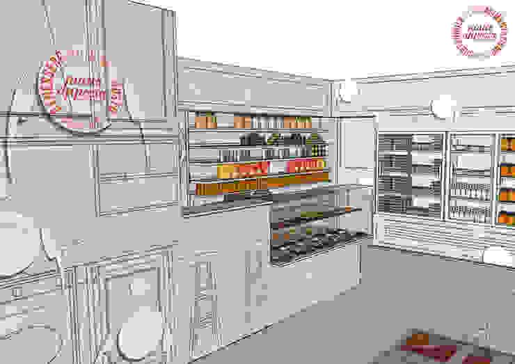 Progettazionecasa.com Office spaces & stores