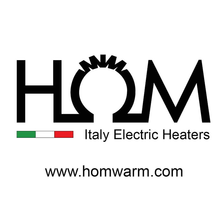 HOM WARM Modern commercial spaces