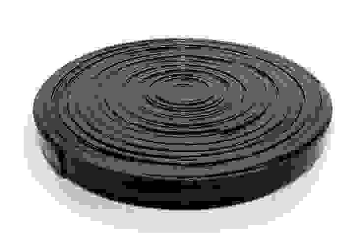 Dutch Duo Design SoggiornoAccessori & Decorazioni Ceramiche Nero