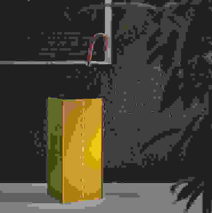 Limac Design Living roomAccessories & decoration Kulit Yellow