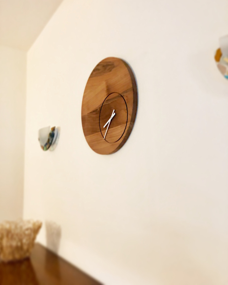 WoodLikeDesign Living roomAccessories & decoration Solid Wood