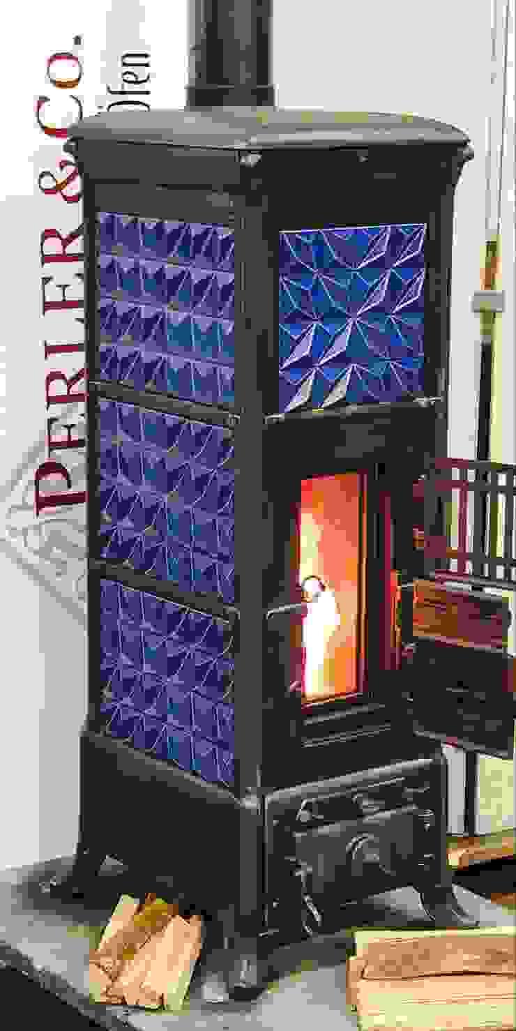 Perler Ofen GmbH Living room