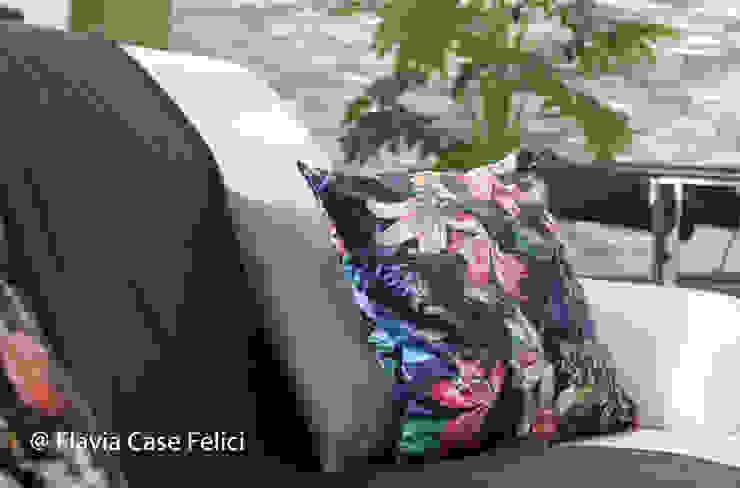 Flavia Case Felici Вітальня