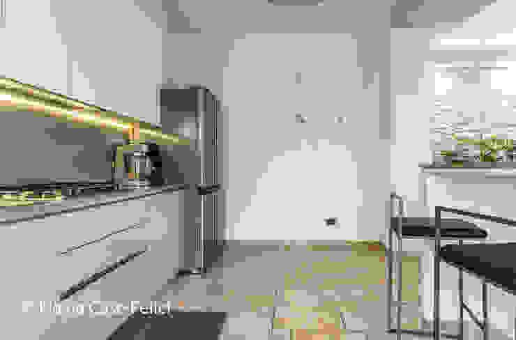 Flavia Case Felici Кухня