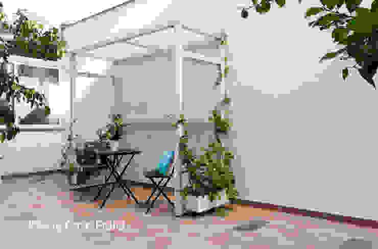 Flavia Case Felici Тераса