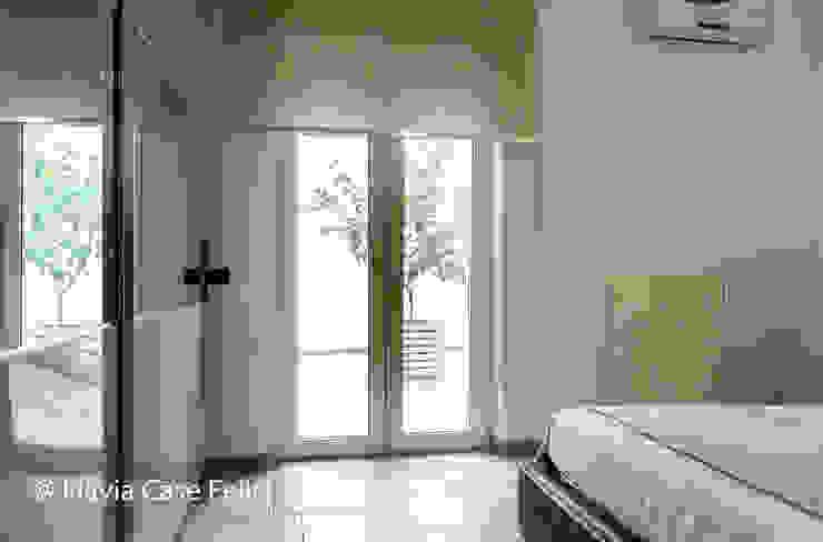 Flavia Case Felici Спальня