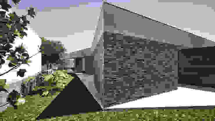 Casa Argoncilhe Esboçosigma, Lda Casas unifamilares