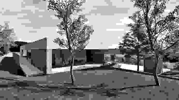 Casa Marco Esboçosigma, Lda Casas unifamilares